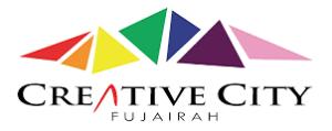 Fujairah Creative City logo