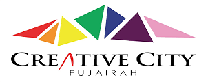 Fujairah Creative City logo
