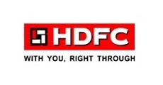 HDFC Logo