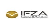 IFZA logo